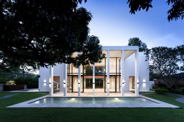 Ayala Alabang House for Rent Furnished 4BR by Nerlisa Rivera - 7