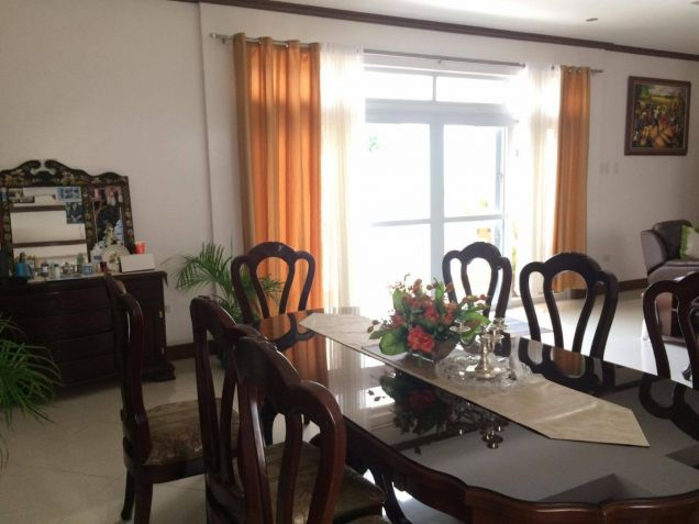 Four Bedroom House and Lot For Rent in Pandan - 7