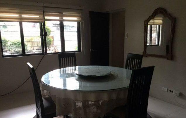 Furnished 4 Bedroom House for Rent in McKinley Hills Village - 2