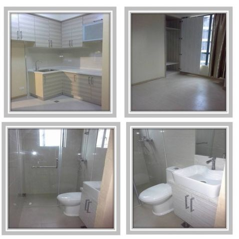 Furnished and Very affordable Studio condo unit near Boni Mrt Station and Cybergate. - 4