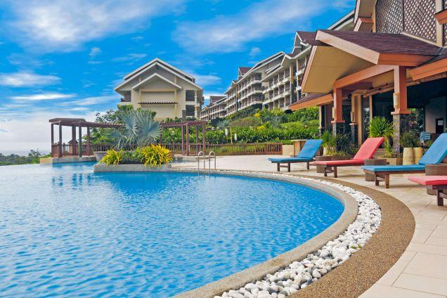 Condominium For Sale in Malay, Yapak - 1 bedroom - 45 sqm