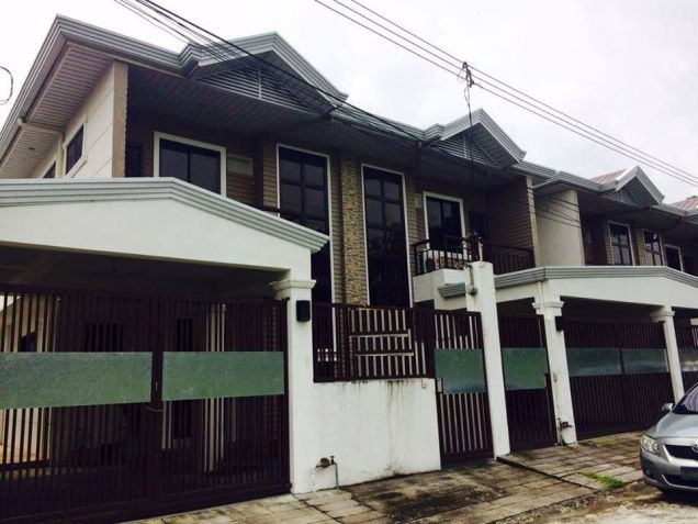 3 bedroom Apartment for rent in Angeles City - 0