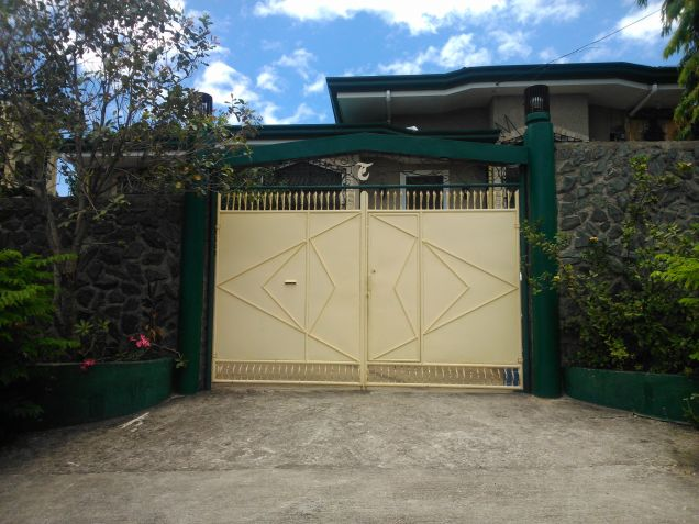 For Rent: House and Lot in Talisay - 0