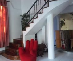 3 Bedrooms House For Rent with Swimming Pool Located at Timog Park - 3