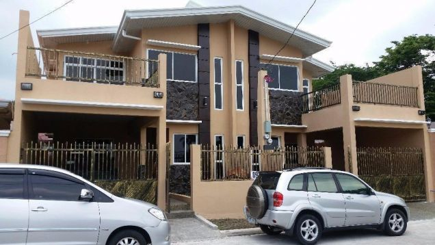 Unfurnished House For Rent  In Angeles City Pampanga - 2