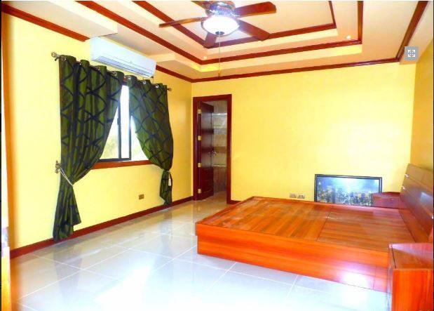 Fully Furnished 5 Bedroom House In Angeles City - 6