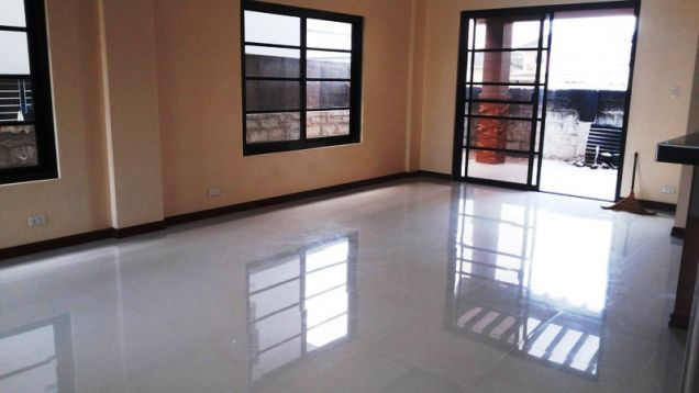 4 Bedroom House and Lot for Rent in Hensonville Angeles City - 4