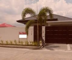 3 bedroom Semi- furnished House in High End Subdivision - 6