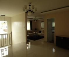 Furnished House and lot for rent inside a secured Subdivision for rent - 70K - 3