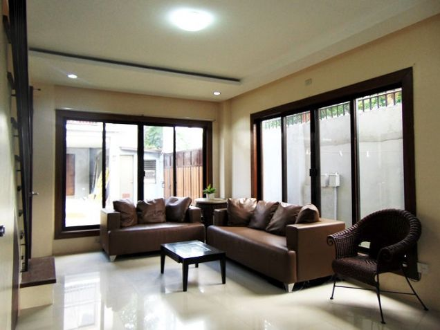 4 Bedroom Apartment for Rent in Guadalupe, Cebu City, Semi Furnished - 4