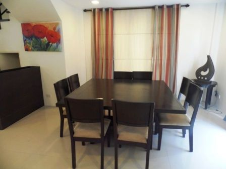 2-Storey House and Lot for Rent in Friendship Angeles City near Clark - 3
