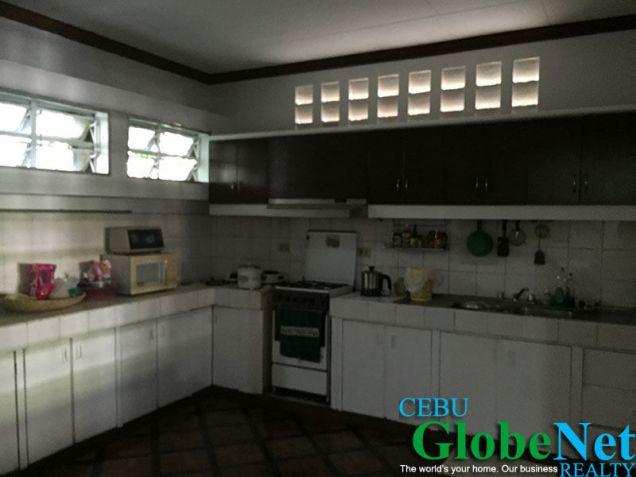 House and Lot, 4 Bedrooms for Rent in A.s. Fortunata, Mandaue, Cebu, Cebu GlobeNet Realty - 2