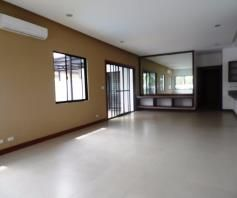 Bungalow House with swimming pool for rent in Angeles City - 100K - 9