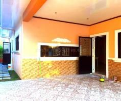 Bungalow 3 Bedroom House For Rent In Angeles City - 1