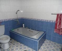 7 Bedroom House and lot with pool for rent - P180K - 3