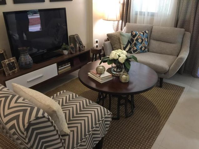 Ready for occupancy condo near Eastwood Mid Rise Condo 2 Bedrooms - 4