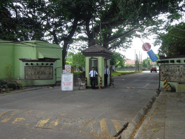 Foreclosed Residential Lot For Sale in Bata Bacolod City - 9