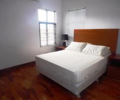 Furnished 2-Storey 3 Bedroom House & Lot For Rent In Angeles City - 1