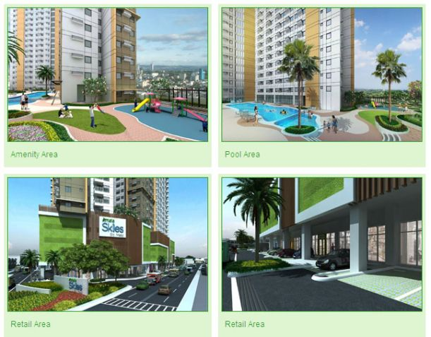 No Down payment Ready for Occupancy condo in Sta Mesa Manila nr PUP - 2