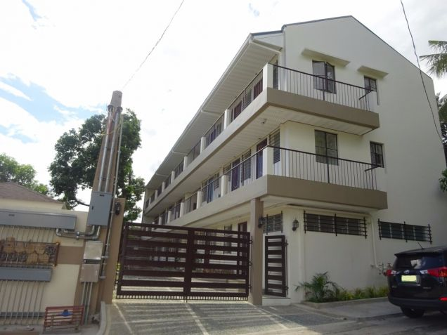 Studio Type Condominium in Amparo Caloocan City - 4