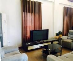 4 Bedroom Fully furnished House & Lot for Rent In Angeles City - 2