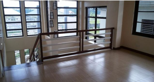 Modern 2 Storey House and lot for rent near SM Clark - 2