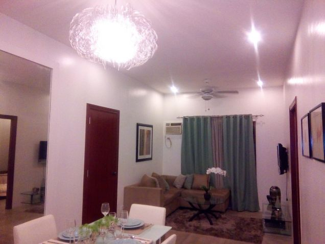 Studio Unit For Sale along P. Tuazon near Gateway and SM Cubao - 6
