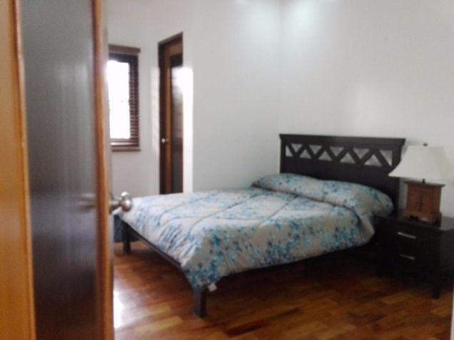 Spacious Bungalow House and Lot for Rent in Hensonville Angeles City - 8