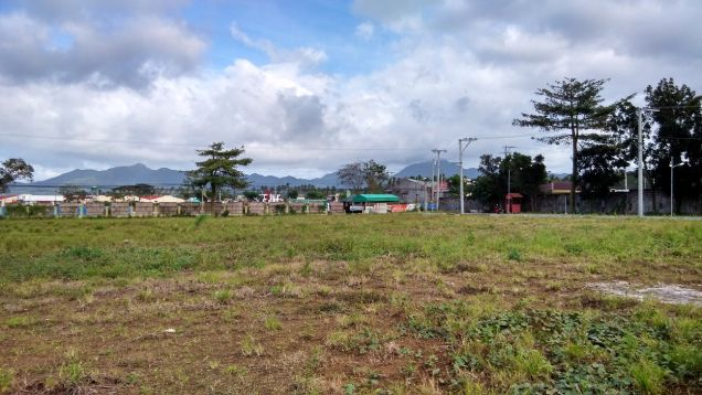 Commercial lot for lease in Lipa Batangas - 6