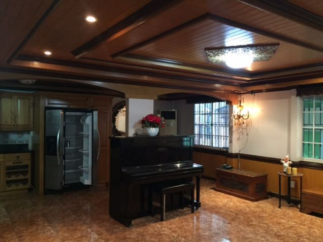 House and Lot, 4 Bedrooms for Rent in Garden Ridge House, Mandaue, Cebu GlobeNet Realty - 0