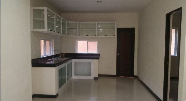 House for rent infront of club house in Friendship - 35K - 6