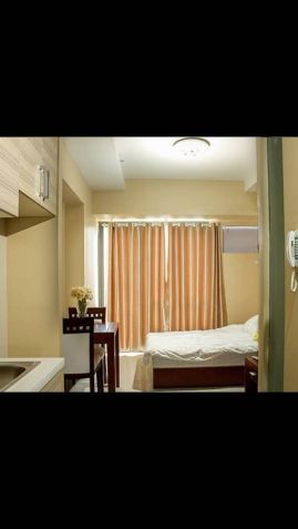 Studio condo unit near SM Megamall, Robinsons Forum and Cybergate, Only 6K per month - 2