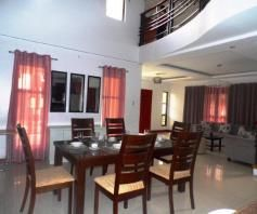 Two-Storey Furnished 3 Bedroom House & Lot For Rent In Hensonville Angeles City - 2