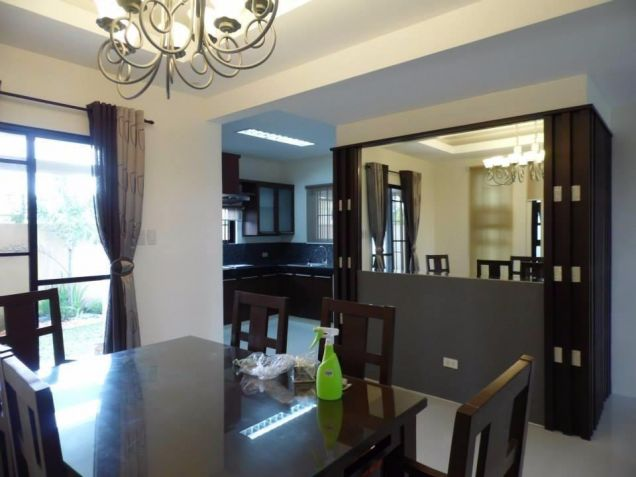 For Rent Furnished Two Story House In Angeles City - 8
