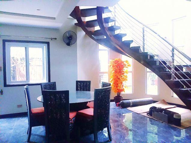 Brandnew Fullyfurnished House & Lot For Rent In Hensonville,Angeles City Near Clark - 5