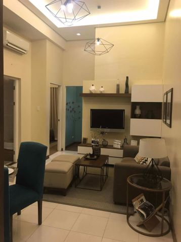 Condo in Pasig For sale 2 bedroom deluxe Lumiere Residences Ready for Occupancy - 2