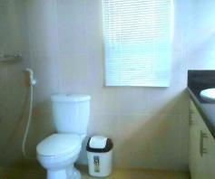 Three Bedroom Corner House For Rent In Angeles Pampanga - 1