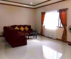 Bungalow House With Garden For Rent In Angeles City - 1