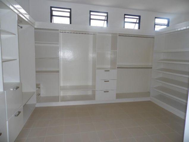 4Bedroom House & Lot For Rent In Hensonville Angeles City... - 7