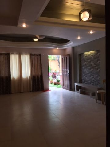 Townhouse, 3 Bedrooms Unfurnished for Rent in  Lapu-lapu City - 9