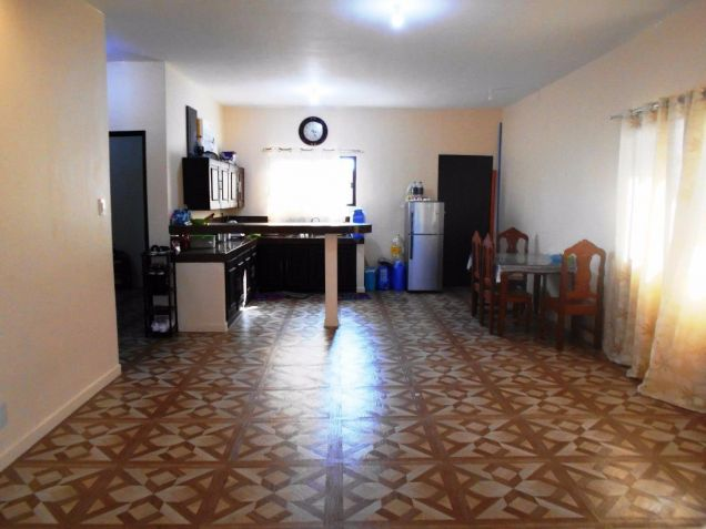 3 Bedroom Semi Furnished Bungalow for Rent in Angeles Pampanga - 3