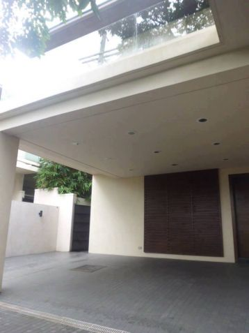 House And Lot For Rent In Ayala Alabang Village Muntinlupa City - 5