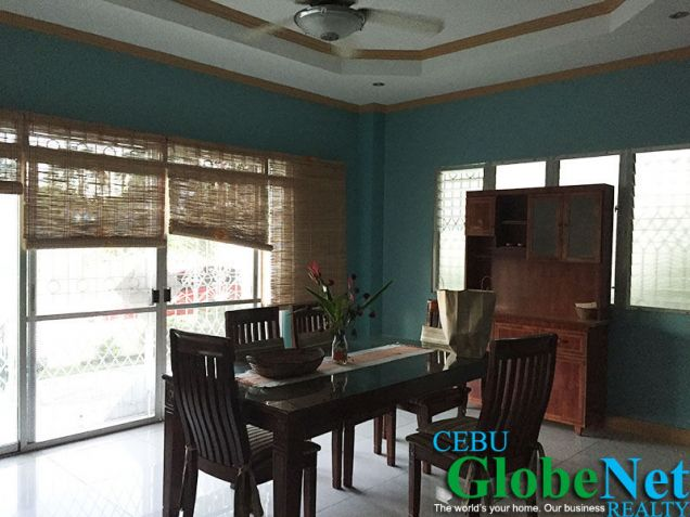 House and Lot, 4 Bedrooms for Rent in Silver Hills, Cebu - 0