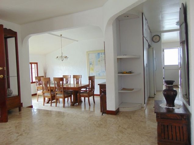 House and Lot for Rent in Talamban, Cebu City, 5 Bedrooms - 1