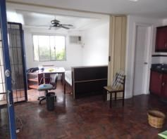 3 Bedrooms House For Rent with Swimming Pool Located at Timog Park - 9