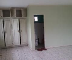 3 Bedrooms located in a secured subdivision for rent at P40K - 5