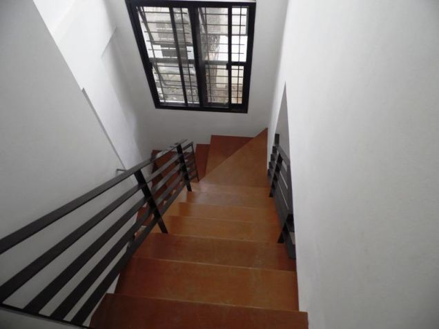 Unfurnished 4 Bedroom For Rent in Angeles City - 7