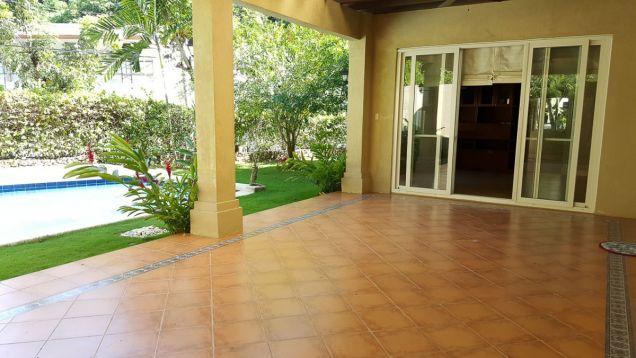 4 Bedroom House for Rent in Cebu Maria Luisa Park - 4