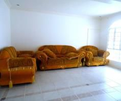 Huge White House With Pool For Rent In Angeles City - 1