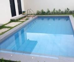 Cozy House with Swimming pool for rent in Friendship - 70K - 2